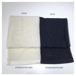 縫製チュールパンツレギンス