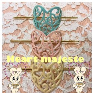 Heart ♡majeste