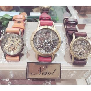 ★New Watch★