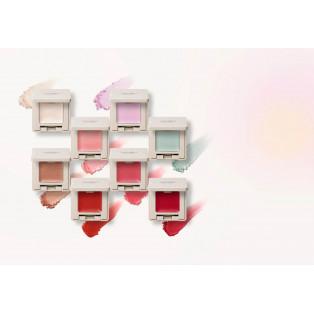 ナチュラグラッセから2/3発売の『タッチオンカラーズ』ひと塗りで顔印象アップデート♡