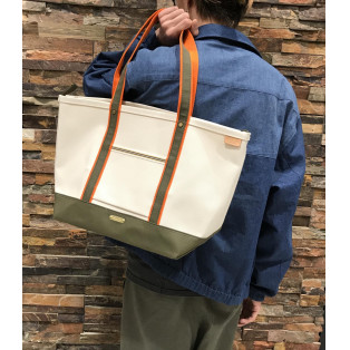 【master-piece】RB TOTE