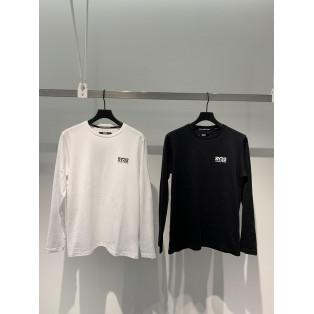 SY32新作!  ペイズリーロゴTシャツ