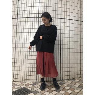 【新作商品】プリーツスカート