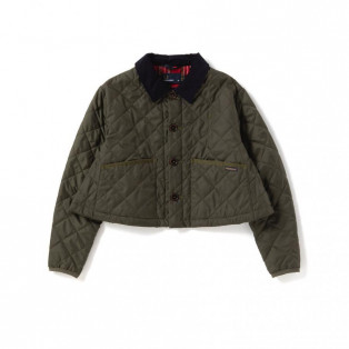 LAVEMHAM QUILTED JACKET
