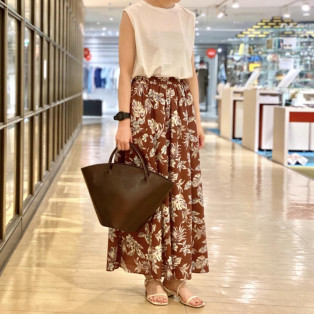 Lady's summer styling vol.01