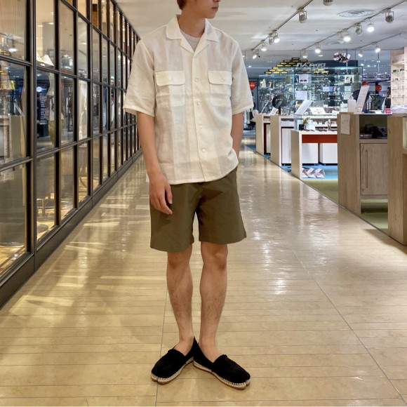 Men's summer styling vol.01
