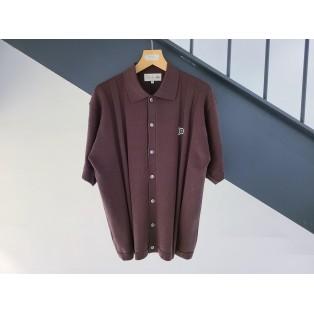 【新作!!】半袖ニットシャツ