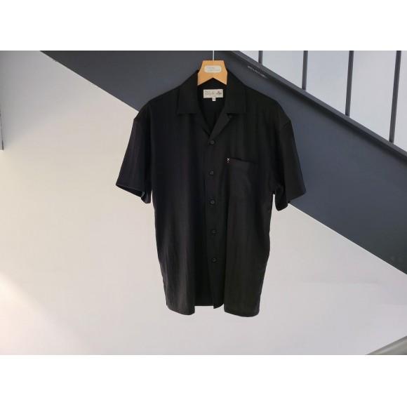 【SALE】オープンカラーシャツ【レーヨン】