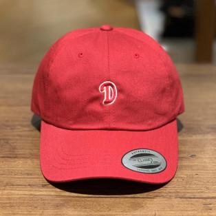 BASEBALL PARODY CAP