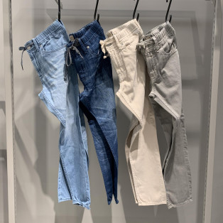 YANUK RESORT JEANS