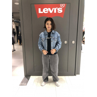 西館6F Levis store 〜大人気シルバータブ少数再入荷!〜