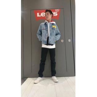 西館6F Levi's Store ~レゴグループ×Levi'sのコラボレーション商品発売!~