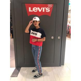 西館6F Levi's store 秋冬新作コレクション入荷!!