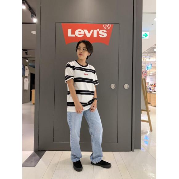 西館6F Levi's Store~レディース希少アイテム