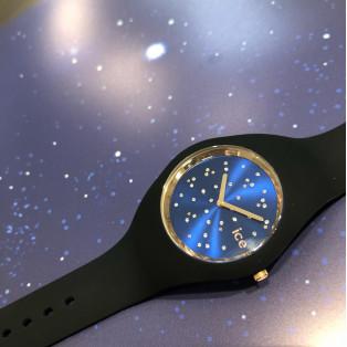 ICE-cosmos スターディープブルー