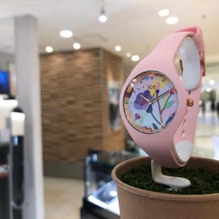 ICE-flower ピンクガーデン