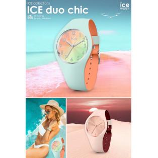 ICE duo chic
