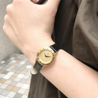 【HIROB】☆第6弾☆ Vintage GUCCI Watch!!