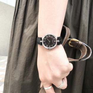 【HIROB】☆第8弾☆ Vintage GUCCI Watch!!
