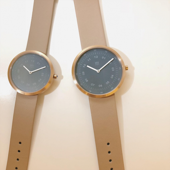 【HIROB】MAVEN Watches