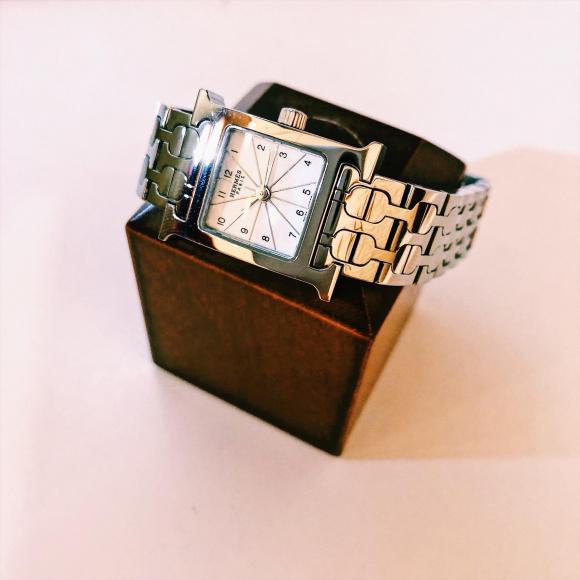 【HIROB】mini Hwatch