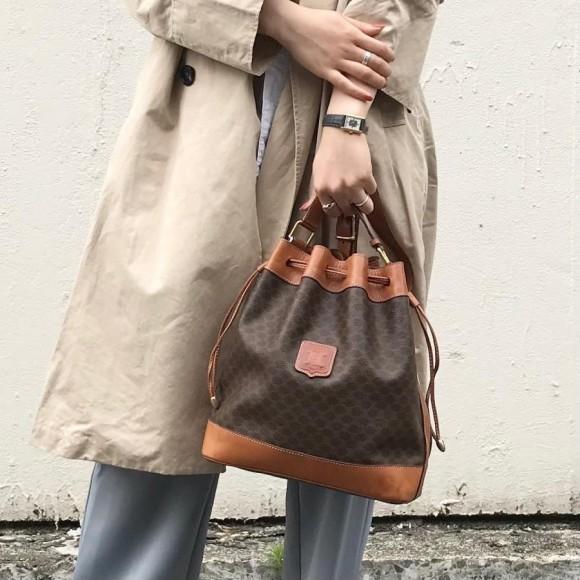 【HIROB】☆お得なイベント情報☆Vintage CELINE BAG