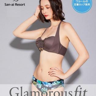 San-ai Resort 名古屋パルコ南館7F☆ グラマラスフィットシリーズ入荷しました!!