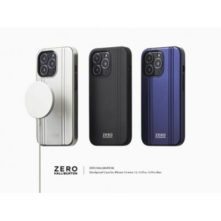 iPhone13 mini/ 13/ 13 Pro/ 13 Pro Max対応!ZERO HALLIBURTON 背面ケース!