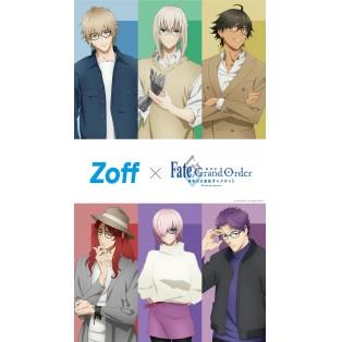 Zoff×Fate/Grand Order -神聖円卓領域キャメロット