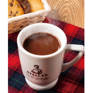 冬季限定喫茶メニューのご紹介