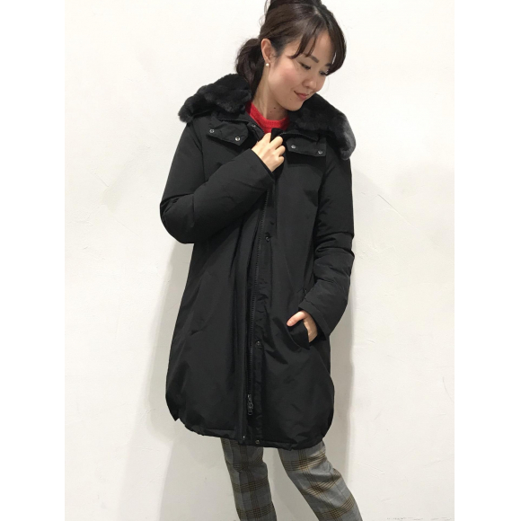 【P&S】お取り置きおすすめアウター!WOOLRICH!