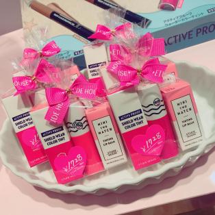 8月新商品!♥アクティブプルーフのティント