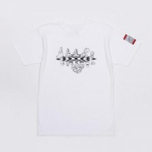 PARCO×SUPER MARIO (RUN) / T-shirts WHITE