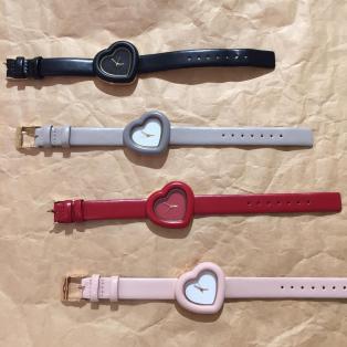 ❤︎ハート型腕時計❤︎
