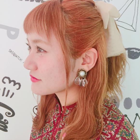 new♡ピアス&イヤリング