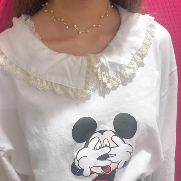 ♡大人気ネックレス♡