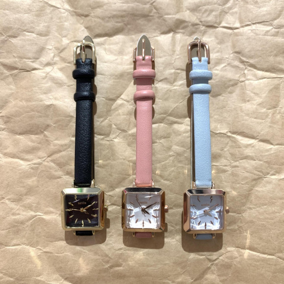 ❤︎お洒落腕時計❤︎