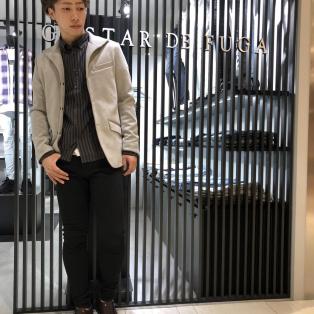 新作コーデ!