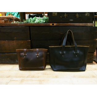 Fernand Leather / TOTO BAG