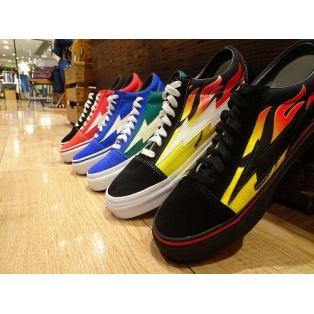 Revenge�Storm Sneakers