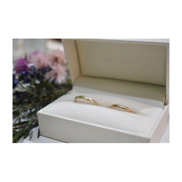 Special Thanks!!! ~Marriage Ring~