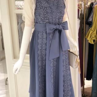 綺麗目ドレス♡