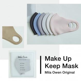 ★【Make Up Keep Mask】入荷のお知らせ★