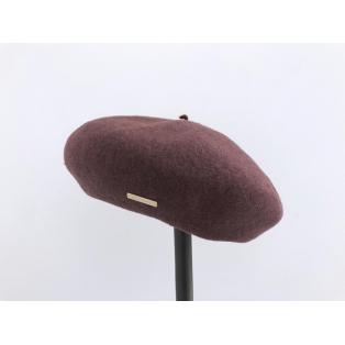 オススメ!秋冬ベレー帽