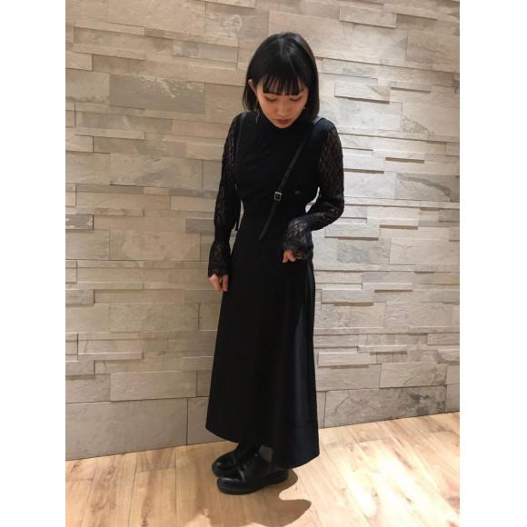 UNRELISH☆オシャレ春コーデ
