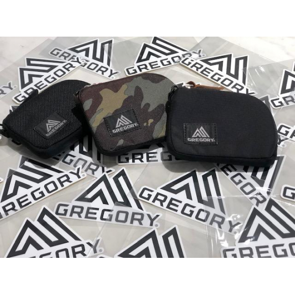 GREGORY COIN WALLET