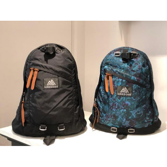 GREGORY DAYPACK 再入荷!!