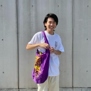 UNBY名古屋店スタッフが愛用しているエコバッグをご紹介!!