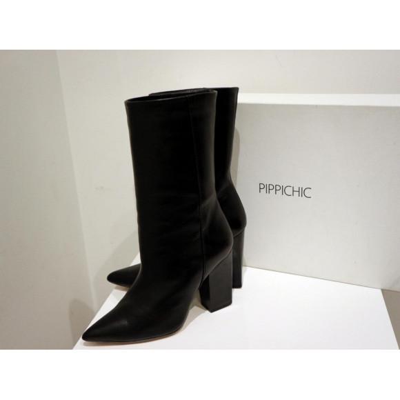 《Pippichic》注目!ミドル丈ブーツ
