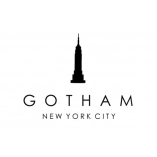 ★GOTHAM NYC新作★
